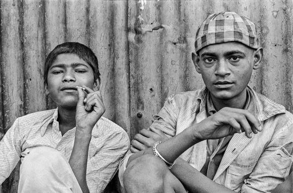 1_Sooni_Taraporevala_Salim and Tukloo Bombay 1987